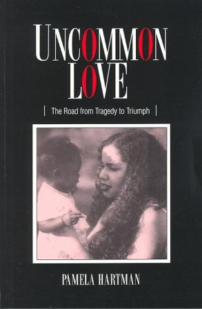 Cover of Uncommon Love